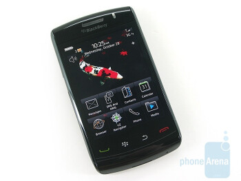 RIM BlackBerry Storm2 9550 Review