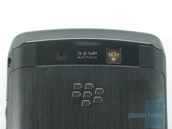 RIM BlackBerry Storm2 9550 Review