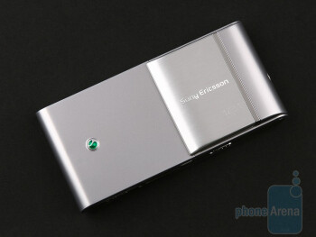 Sony Ericsson Satio Review