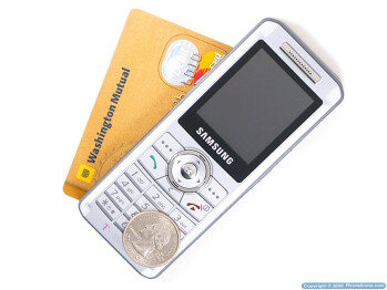 Samsung T509 Review