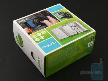 Sony Ericsson Satio Review
