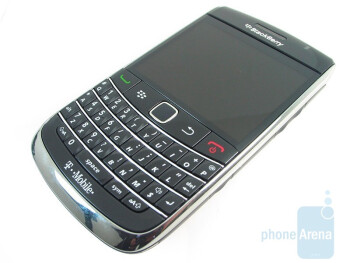 RIM BlackBerry Bold 9700 Review