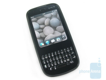 Palm Pixi Review