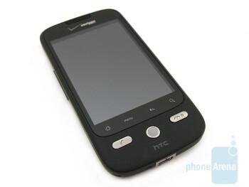 HTC DROID ERIS Review