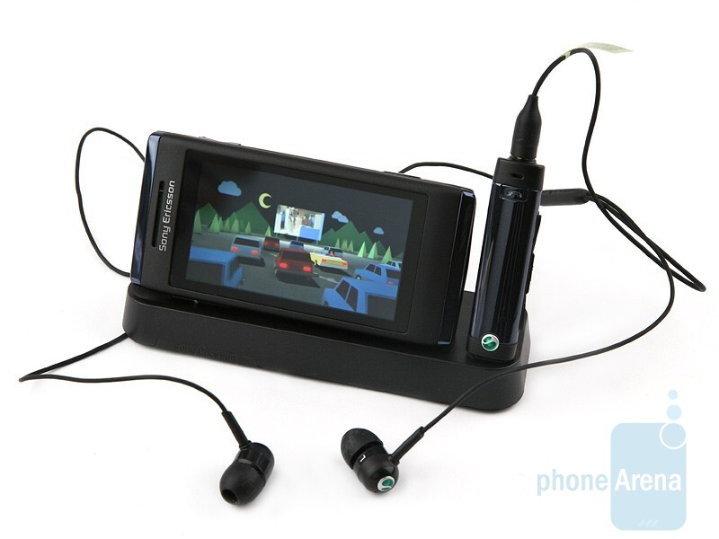 Sony Ericsson Aino Review