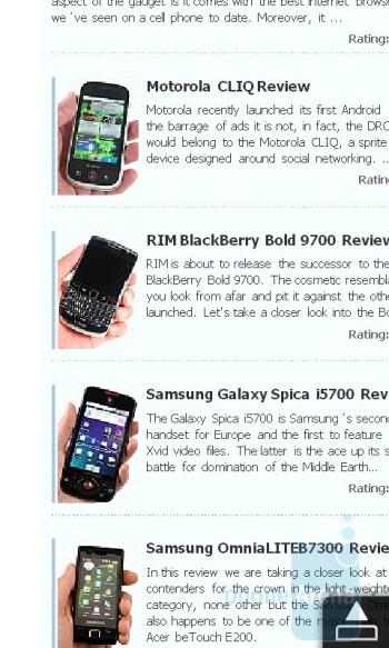 HTC HD2 Review