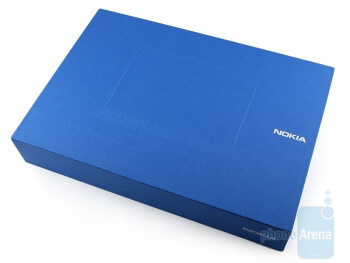 Nokia Booklet 3G Review