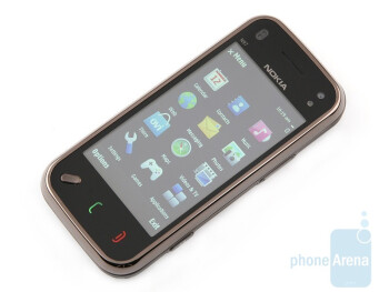 Nokia N97 mini Review