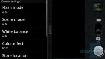 Motorola DROID - Motorola DROID, HTC Imagio and DROID ERIS: side by side