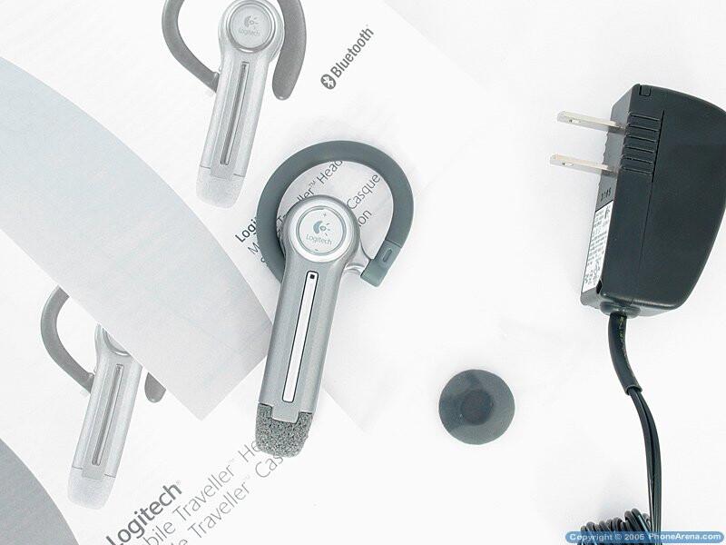 Logitech Mobile Traveller Review