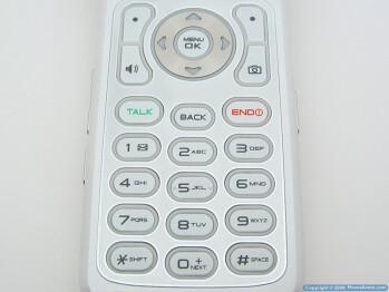 LG FUSIC LX550 Review