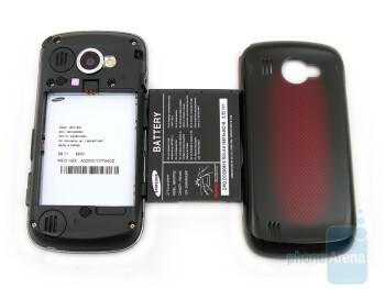 Samsung Omnia II i920 review