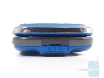 Top - Pantech Impact P7000 Review