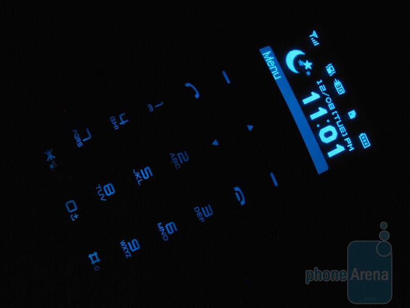 Pantech Impact P7000 Review