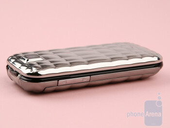 Samsung Diva S7070 and Diva folder S5150 preview