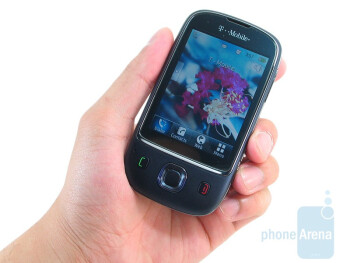 T-Mobile Tap is well constructed and radiates a sense of durability - T-Mobile Tap Review