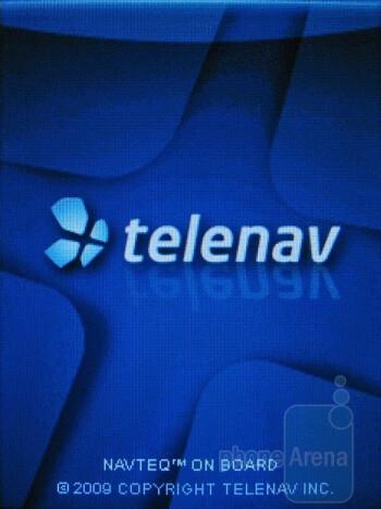 Telenav - T-Mobile Tap Review