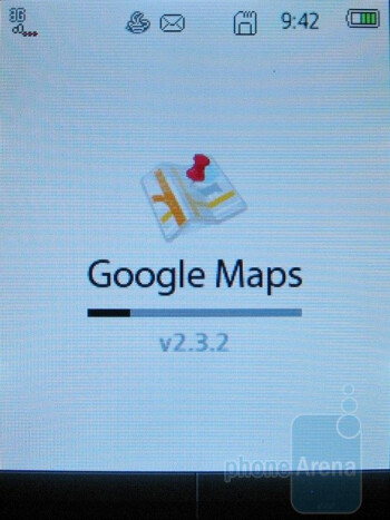 Google maps - T-Mobile Tap Review