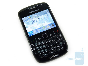 RIM BlackBerry Curve 8530 Review