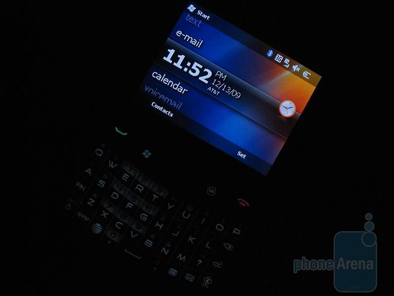 HP iPAQ Glisten Review