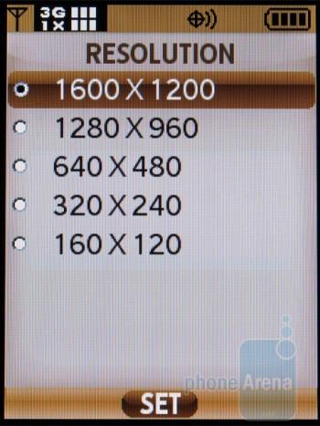 Casio G'zOne Rock C731 - Casio G'zOne Rock, Motorola Barrage and Samsung Convoy: side by side