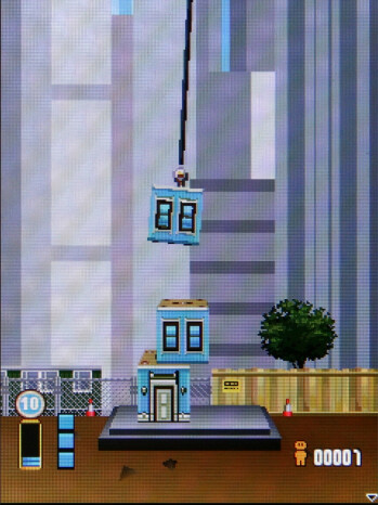 City Bloxx - Several games come preinstalled on Nokia X3 - Nokia X3 Review