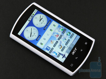 Acer Liquid A1 Review