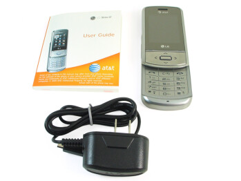 LG Shine II GD710 Review