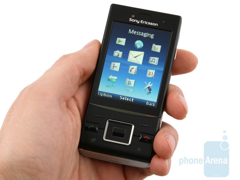 Sony Ericsson Hazel is a slider equipped with 2.6-inch QVGA display - Sony Ericsson Hazel and Elm Preview