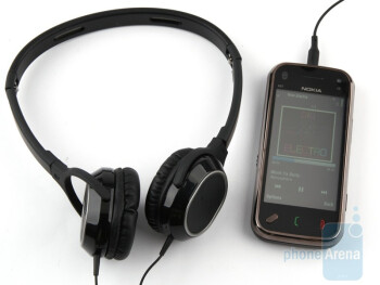 Nokia WH-500 Review