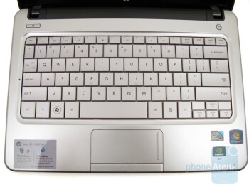 HP Mini 311-1037NR Netbook Review