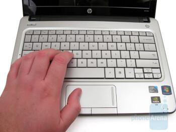 HP Mini 311-1037NR Netbook Review