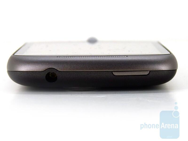Google Nexus One Review