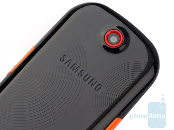 Samsung Corby S3650 Review