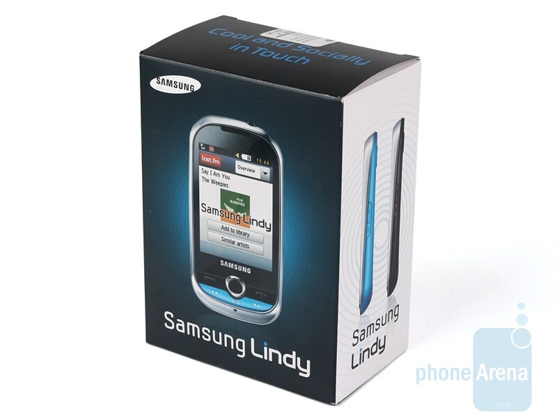 Samsung Lindy M5650 Review