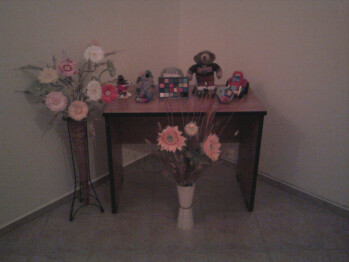 Low light - Indoor pictures - Samsung Lindy M5650 Review