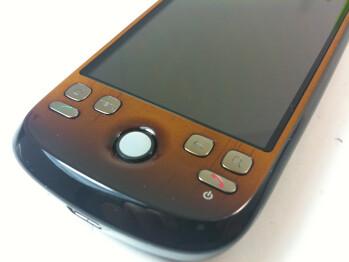 Apple iPhone 3GS - HTC Nexus One Samples - Apple iPhone 3GS and HTC Nexus One: side by side