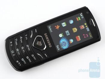Samsung Shark S5350 Review