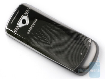 Samsung Shark S5350 Review