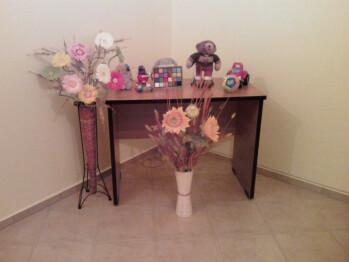 Medium light - Indoor pictures - LG GM205 Review