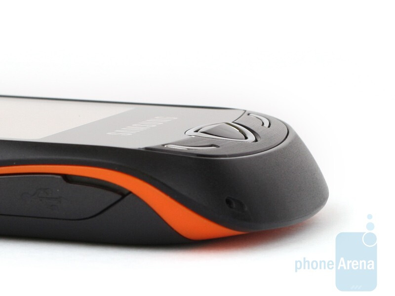 The manufacturer has made certain hardware compromises with the Samsung Corby 3G S3370 - Samsung Corby 3G S3370 Preview