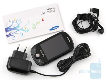 Samsung Genoa C3510 Review