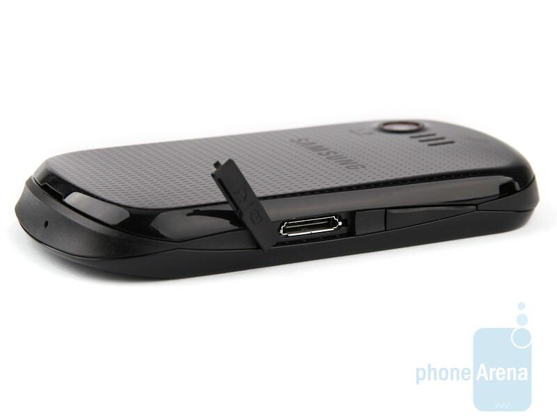Samsung C3510 Genoa Игры