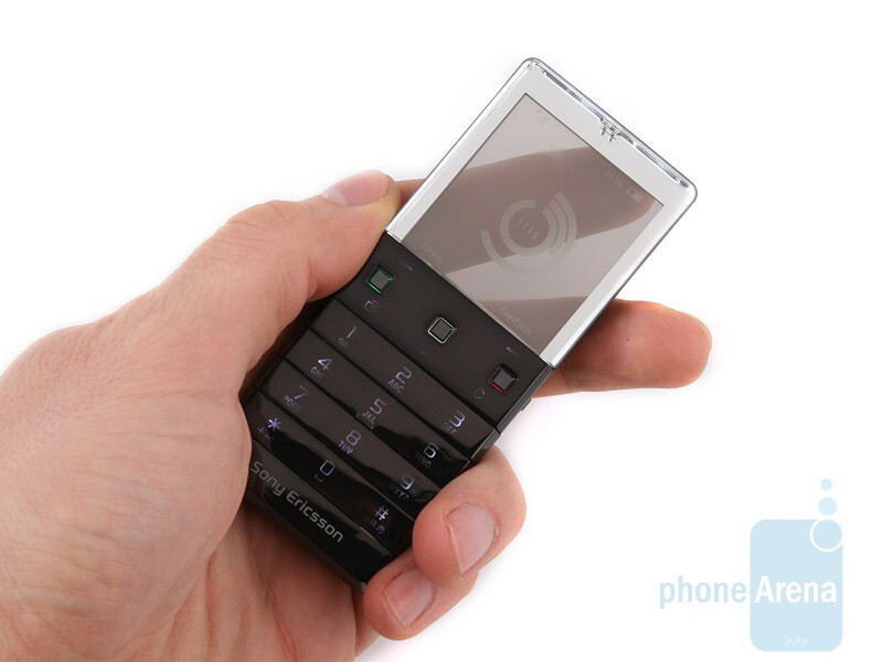 Compare Phones Side By Side >> Sony Ericsson Xperia Pureness X5 Review - PhoneArena