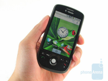 T-Mobile myTouch 3G Review