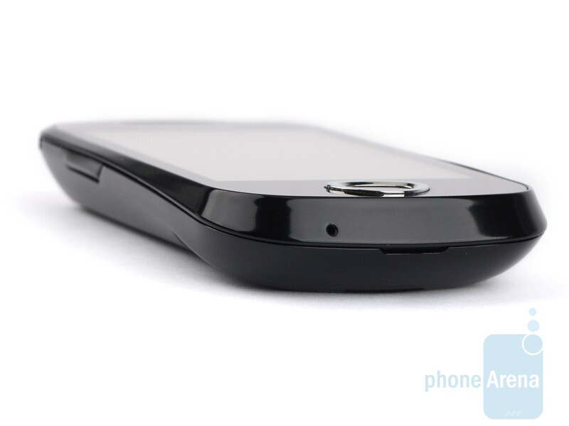 Samsung Galaxy 3 I5800 Preview