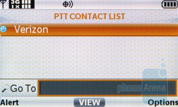 PTT - Casio G'zOne Brigade C741 Review