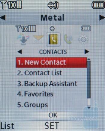 LG Accolade VX5600 Review
