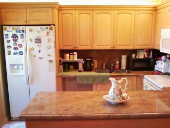 Strong light - Indoor photos - LG Accolade VX5600 Review