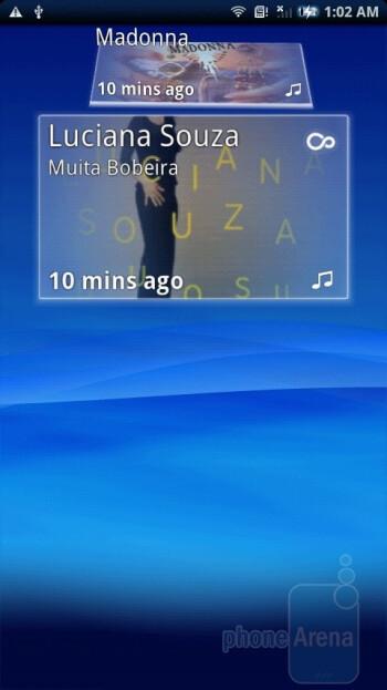 Sony Ericsson Xperia X10 Review